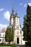 De Kerk van Sinterklaas Stock Afbeelding