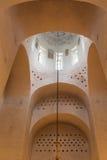 De Kerk van Sinterklaas, Pskov Royalty-vrije Stock Afbeelding