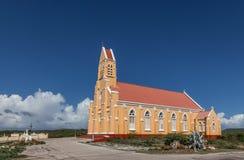 De Kerk van Sintwillibrordus royalty-vrije stock foto's