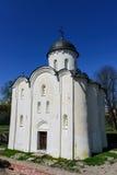 De kerk van St George royalty-vrije stock foto's