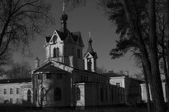De Kerk van St Spyridon royalty-vrije stock afbeeldingen