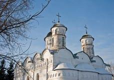 De kerk van Suzdal Royalty-vrije Stock Foto's
