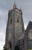 De kerk van Tarbert Stock Foto's
