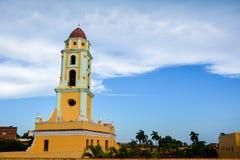 De kerk van Trinidad Stock Foto's