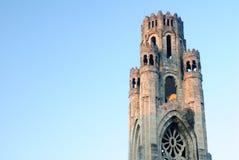 De Kerk van Veracruz Royalty-vrije Stock Afbeeldingen
