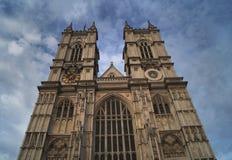 De kerk van Westminster Royalty-vrije Stock Foto's