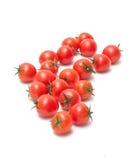 De kers van tomaten Royalty-vrije Stock Fotografie