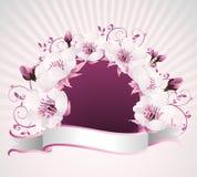De kersenbloesem van de lente Stock Afbeeldingen
