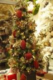 De kerstboom Stock Foto
