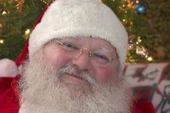 De Kerstman Royalty-vrije Stock Foto's