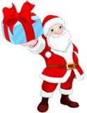 De Kerstman _2 Stock Foto's