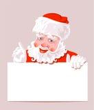 De Kerstman _2 Stock Fotografie