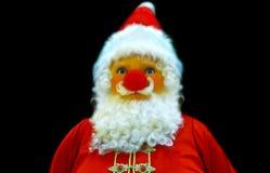 De Kerstman _2 Royalty-vrije Stock Afbeelding
