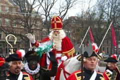 De Kerstman in Holland