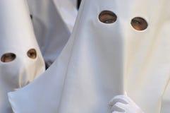 De Kerstman van Semana in Spanje Royalty-vrije Stock Afbeeldingen