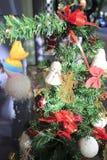 De Kerstmisboom Stock Afbeelding