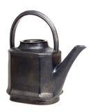 De ketel van de thee Stock Afbeelding