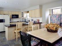 De Keuken van het land Royalty-vrije Stock Fotografie