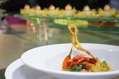 De keuken van Singapore Royalty-vrije Stock Foto's