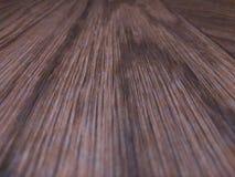 De keukenbevloering van de Faux houten korrel royalty-vrije stock foto