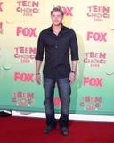 Jensen Ackles royalty-vrije stock fotografie