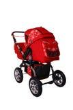 De kinderwagen van kinderen Royalty-vrije Stock Foto's