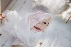 De kindzomer royalty-vrije stock foto