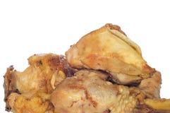 De kip van het braadstuk Royalty-vrije Stock Foto's