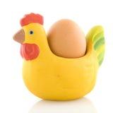 De kip van Pasen Royalty-vrije Stock Fotografie