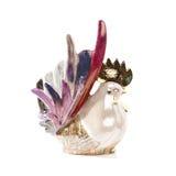 De kip van Pasen Royalty-vrije Stock Foto's