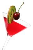 De Kiwi Cicktail van Cheryy royalty-vrije stock foto's