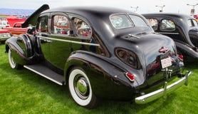 De klassieke Auto van Buick van 1940 Royalty-vrije Stock Afbeeldingen