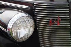 De klassieke Auto van Buick van 1940 Royalty-vrije Stock Fotografie