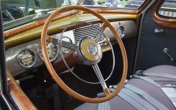 De klassieke Auto van Buick van 1940 Stock Fotografie