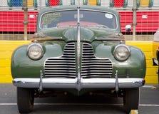 De klassieke Auto van Buick van 1940 Stock Afbeelding