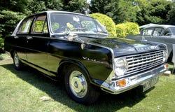 De Klassieke auto van de Kampioen van Vauxhall Royalty-vrije Stock Foto