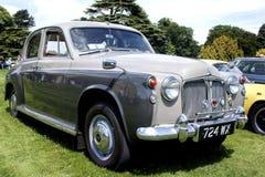 De Klassieke auto van de zwerver P4 Royalty-vrije Stock Foto