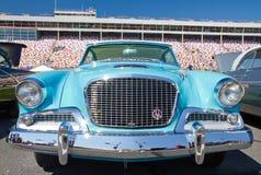 De klassieke Auto van Studebaker van 1960 Stock Fotografie