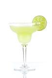 De klassieke cocktail van Margarita Royalty-vrije Stock Afbeelding