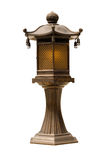 De klassieke lantaarn van China Royalty-vrije Stock Afbeeldingen