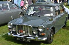 De klassieke uitstekende auto van Austin Riley Royalty-vrije Stock Foto