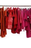 De kleding van de manier Royalty-vrije Stock Afbeelding
