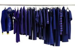 De kleding van de manier Stock Foto's