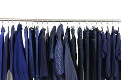 De kleding van de manier Stock Foto