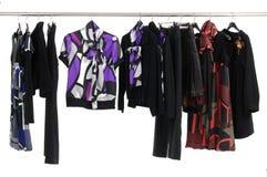 De kleding van de manier Royalty-vrije Stock Afbeeldingen