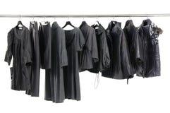 De kleding van de manier Stock Afbeeldingen