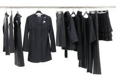 De kleding van de manier Royalty-vrije Stock Foto