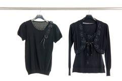 De kleding van de manier Stock Afbeelding