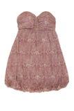 De kleding van de zijdecocktail Stock Foto's
