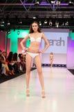 De kledingsinzameling van Parah Stock Fotografie